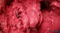 Черносмородиновый масляный крем